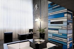 Duparc Contemporary Suites, Residence  Torino - big - 58