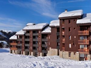 Apartment Agate 12 - Belle Plagne