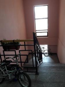 Super Apartment on Maghalashvili, Ferienwohnungen  Tbilisi City - big - 2