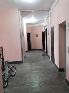 Super Apartment on Maghalashvili, Ferienwohnungen  Tbilisi City - big - 6