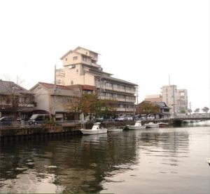 Hotel Yoshida, Ryokans  Maizuru - big - 14