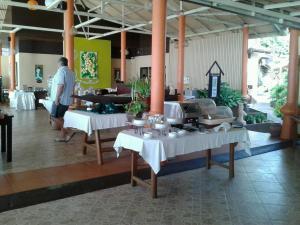 Samui Laguna Resort, Resort  Lamai - big - 14