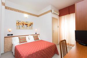 Hotel San Giacomo, Hotely  Cesenatico - big - 8