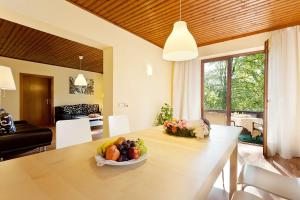 Promenaden-Strandhotel Marolt, Hotely  Sankt Kanzian - big - 20
