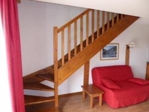 Apartment La crete du berger chalets, Apartmány  La Joue du Loup - big - 2