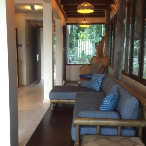 2 Bedrooms Beach Front Villa
