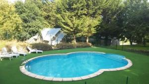 Holiday home La Villeneuve