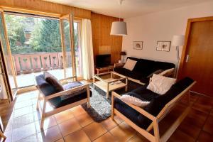 Apartment Champbois 24