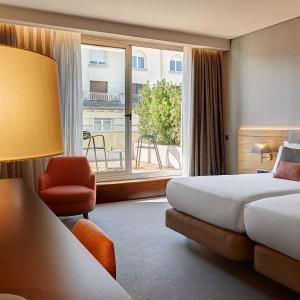 Gran Hotel Domine Bilbao (31 of 63)