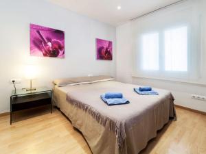Apartment Els Angels, Apartments  Sant Antoni de Calonge - big - 3