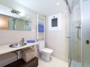 Apartment Els Angels, Apartments  Sant Antoni de Calonge - big - 6