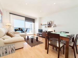 Apartment Els Angels, Apartments  Sant Antoni de Calonge - big - 7
