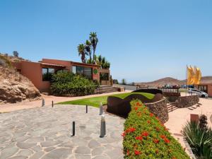Villa LAGOS 20, Prázdninové domy  Salobre - big - 7