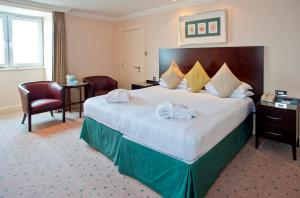 Hallmark Hotel Bournemouth East Cliff (7 of 33)