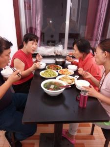 Dundong Inn Dunhuang, Affittacamere  Dunhuang - big - 16
