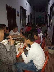 Dundong Inn Dunhuang, Affittacamere  Dunhuang - big - 33