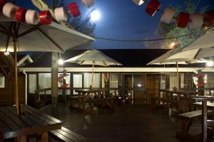 Bay Cove Inn, Penziony – hostince  Jeffreys Bay - big - 69