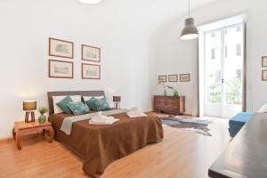 Vatican Apartment Fabio Massimo - abcRoma.com