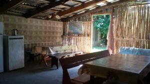 Guest house Zolotoy bereg, Vendégházak  Picunda - big - 10