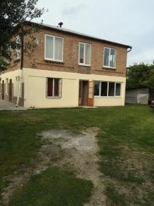 Guest house Zolotoy bereg, Vendégházak  Picunda - big - 27