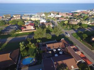 Bay Cove Inn, Penziony – hostince  Jeffreys Bay - big - 39