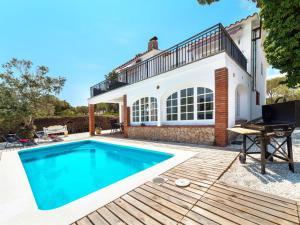Holiday Home Zafir, Holiday homes  Platja  d'Aro - big - 10