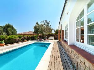Holiday Home Zafir, Holiday homes  Platja  d'Aro - big - 8