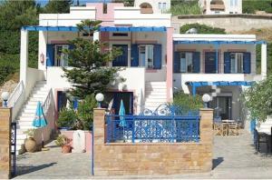 Fotini Apartments