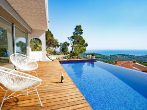 Holiday Home Can Bruc, Holiday homes  Lloret de Mar - big - 20