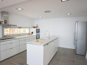 Holiday Home Can Bruc, Holiday homes  Lloret de Mar - big - 19