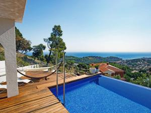 Holiday Home Can Bruc, Holiday homes  Lloret de Mar - big - 18