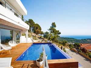 Holiday Home Can Bruc, Holiday homes  Lloret de Mar - big - 13