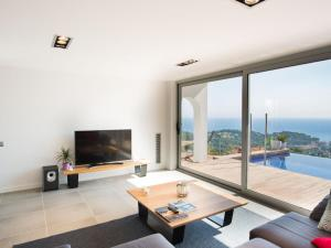 Holiday Home Can Bruc, Holiday homes  Lloret de Mar - big - 14