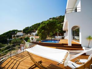 Holiday Home Can Bruc, Holiday homes  Lloret de Mar - big - 4