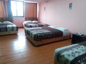 Hotel Las Terrazas, Отели  Las Tablas - big - 2