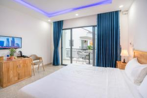 Tran Family Villas Boutique Hotel, Hotels  Hoi An - big - 17