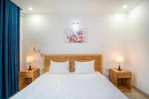 Tran Family Villas Boutique Hotel, Hotels  Hoi An - big - 15