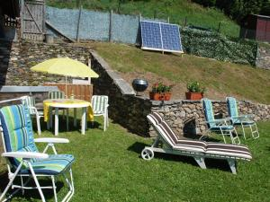 Holiday Home Al Tecion del Nino, Holiday homes  Ronco sopra Ascona - big - 13