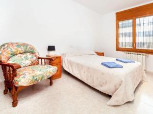 Holiday Home Cantabria House, Holiday homes  Calonge - big - 18