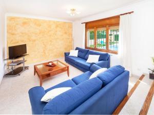 Holiday Home Cantabria House, Holiday homes  Calonge - big - 15