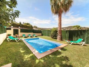 Holiday Home Cantabria House, Holiday homes  Calonge - big - 5