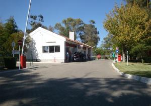 Parque de Campismo Orbitur Evora