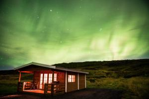 �sgeirsstaðir Holiday Homes