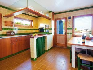 Holiday Home CAN BERTA, Nyaralók  Cadaqués - big - 20
