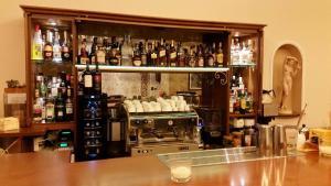 Xenios Dias, Hotel  Litóchoron - big - 38