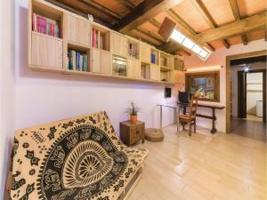 Casa Il Leccio, Prázdninové domy  Incisa in Valdarno - big - 4