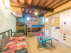 Casa Il Leccio, Prázdninové domy  Incisa in Valdarno - big - 7