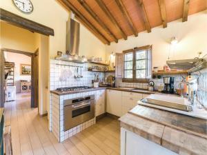 Casa Il Leccio, Prázdninové domy  Incisa in Valdarno - big - 20