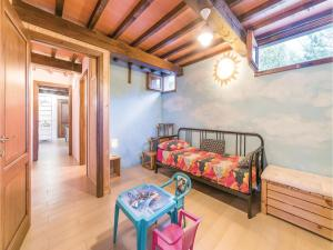 Casa Il Leccio, Prázdninové domy  Incisa in Valdarno - big - 8