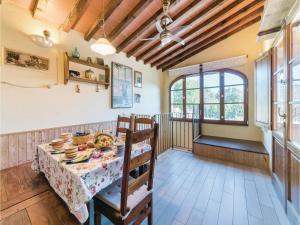 Casa Il Leccio, Prázdninové domy  Incisa in Valdarno - big - 22
